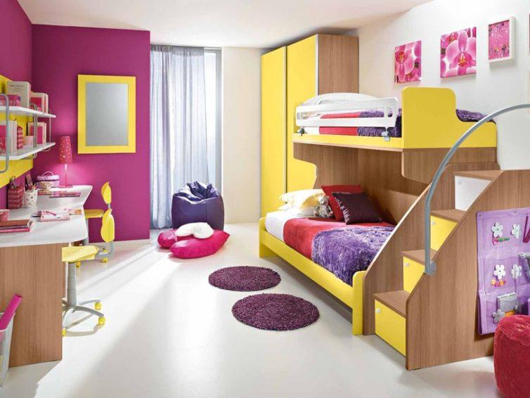 Ali je fajn, da ima otrok svojo sobo?