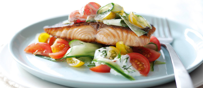 Preveri posebno dieto LCHF