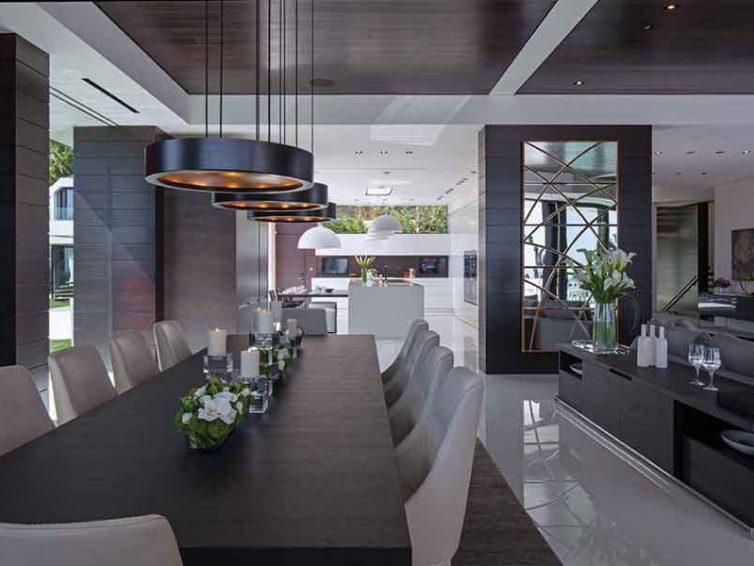 Kuhinjske mize za vsak prostor