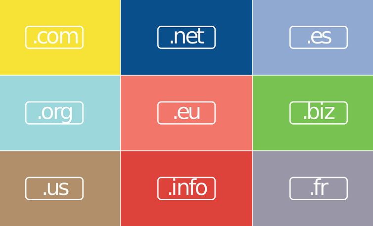 Preveri domeno pred registracijo imena za spletno stran