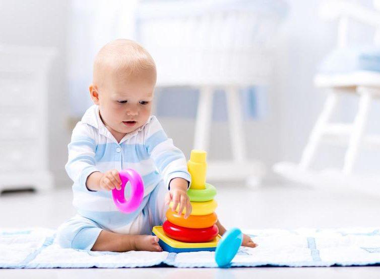 Primerne otroške igrače